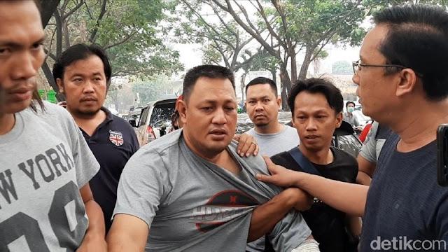 Siasat Pembunuh yang Cor PNS di Palembang Kelabui Polisi