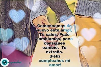 feliz cumpleaños mi amor, fraces de amor, frase de amor, muchas felicidades, frases amor, imagenes de feliz cumpleaños amor