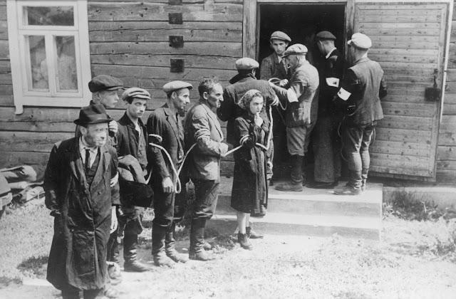 Judíos de Vilnius