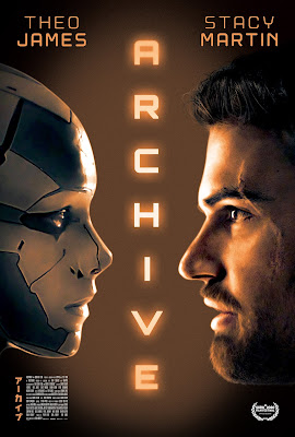 Archive [2020] [DVDR] [NTSC] [Latino]