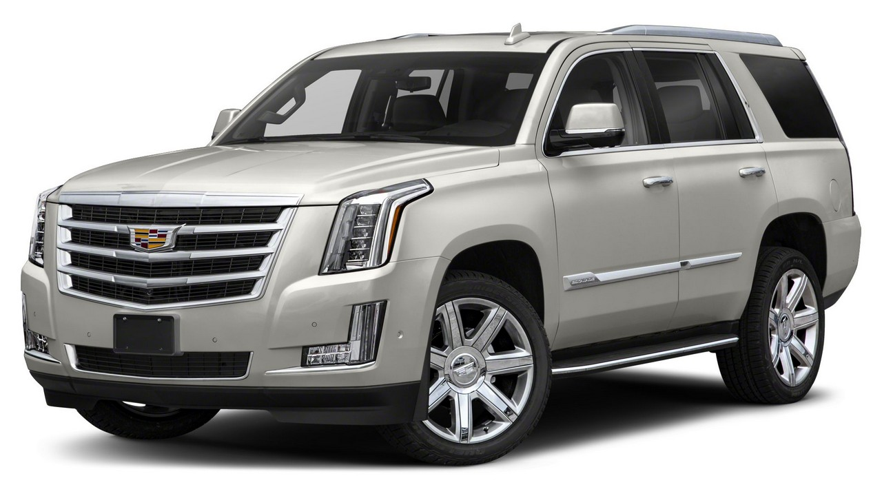 2019 Cadillac SUV Prices (Escalade & XT5)