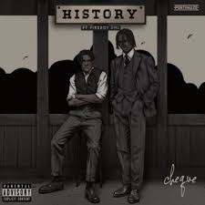 Music : Cheque – History Ft Fireboy DML