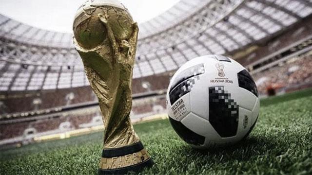 World Cup 2018 Tidak Menguntungkan RTM dan Negara
