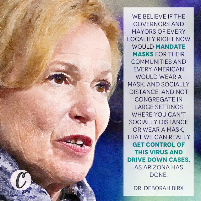 Dr. Deborah Birx
