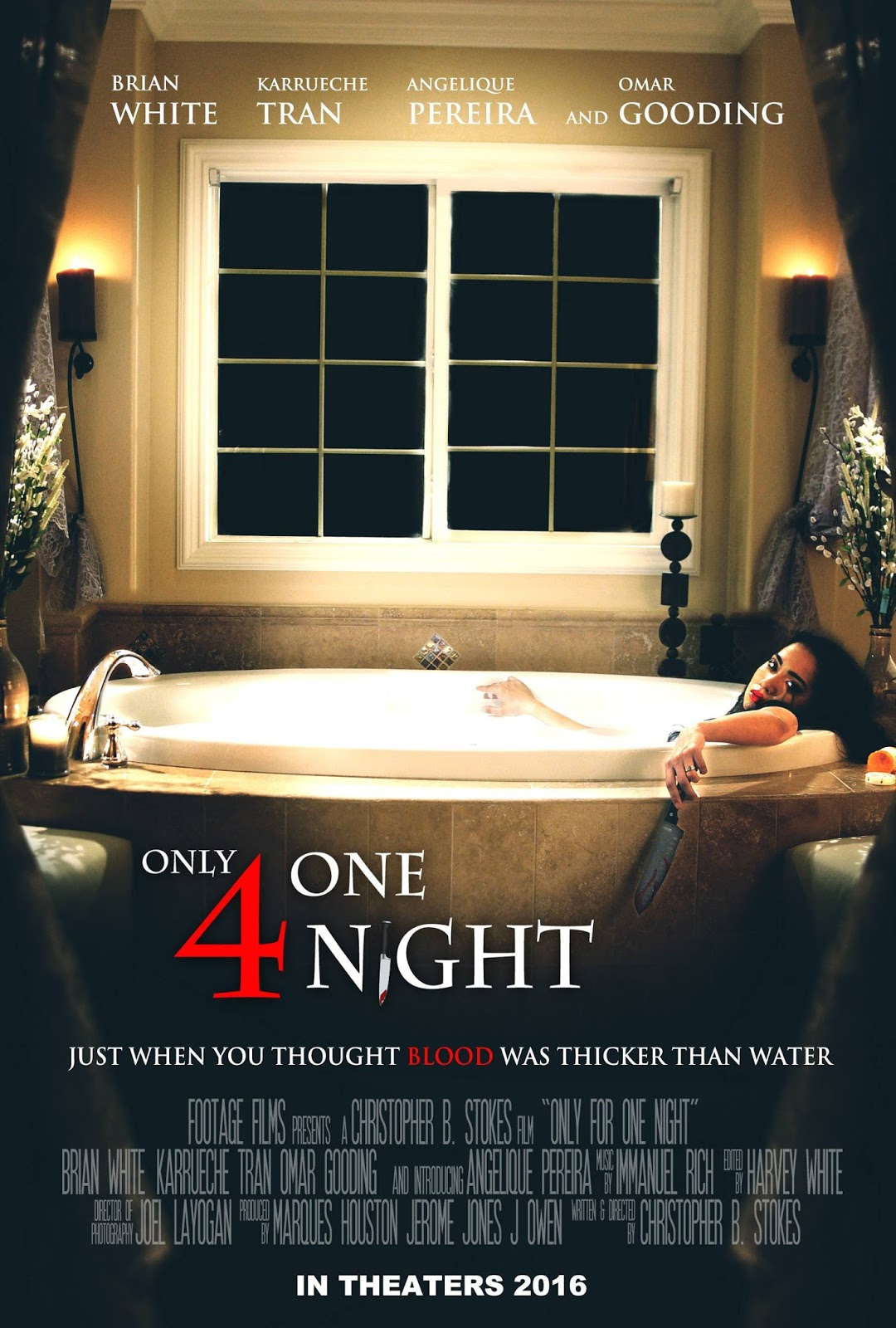 Only for One Night 2016 - Full (HD)