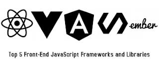 Top 5 Javascript Frameworks For Frontend Web Development - 2020