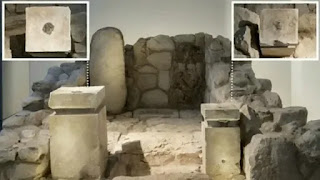 Gereja Yahudi Kuno Berusia 2.700 Tahun Terbuat dari Ganja