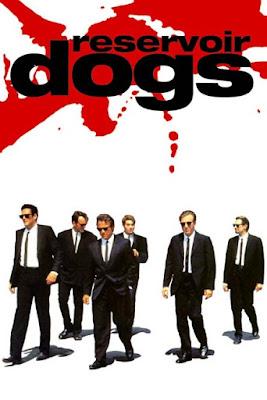 Sinopsis Reservoir Dogs (1992)