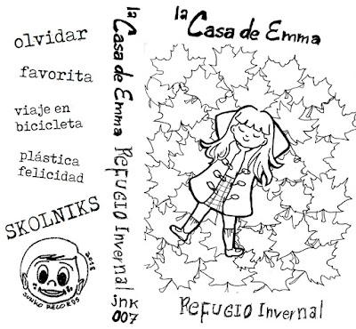La Casa De Emma - Refugio Invernal EP