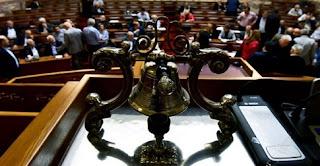 Βουλή: Απόψε ψηφίζεται το 4ο Μνημόνιο