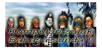 Kumpulan 40 Contoh Sajak Bahasa Sunda