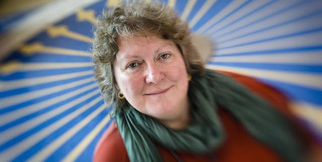 Professor Sandra Chapman