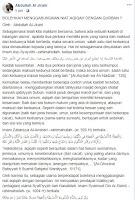 Bolehkah Menggabungkan Niat Aqiqah dengan Qurban? - Kajian Medina