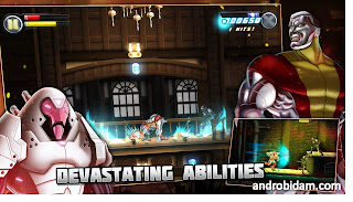 Download Game Android Terbaik X-Men: Days of Future Past
