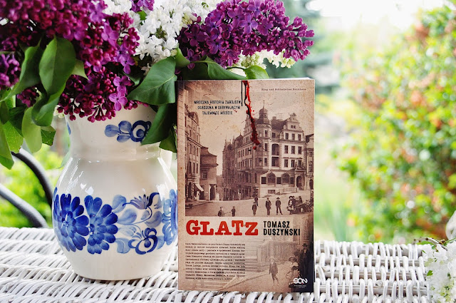 """""""Glatz"""" - Tomasz Duszyński"""