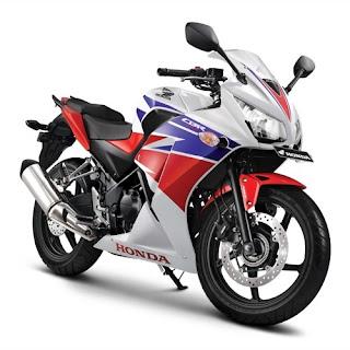 Sepeda Motor Honda CBR 250R 2