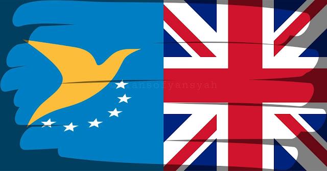 Inggris Keluar EASA