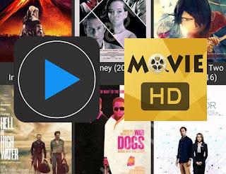 Movie HD [ NO ADS ] V4.4.2 + VPlayer Mod Ads Removed V2.4