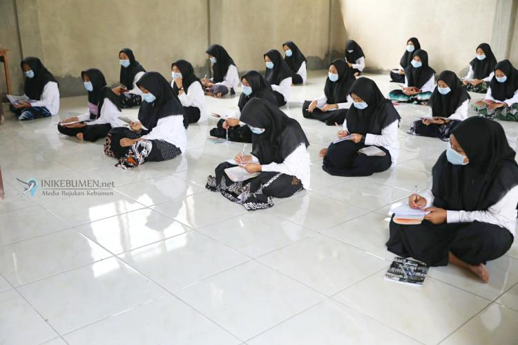 Pondok Pesantren Diminta Ketatkan Protokol Kesehatan
