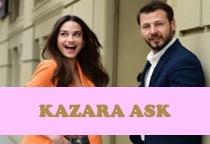 Ver Novela Kazara Ask Capítulo 08