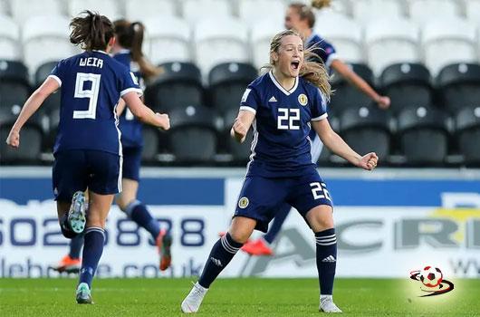 Nữ Nhật Bản vs Nữ Scotland 20h00 ngày 14/6 www.nhandinhbongdaso.net