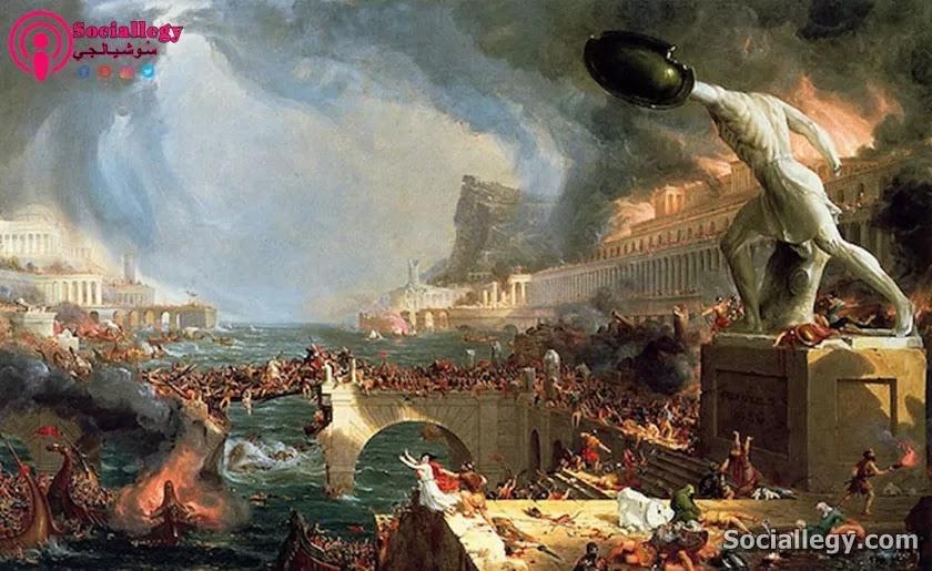 صراع الحضارات