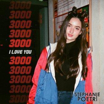 Lirik Lagu Stephanie Poetri I Love You 3000 Dan Terjemahan