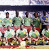 The 22 Indomitable Lions who led Cameroon to the quarter finals of the 1990 World Cup get houses as gifts from President Paul Biya.