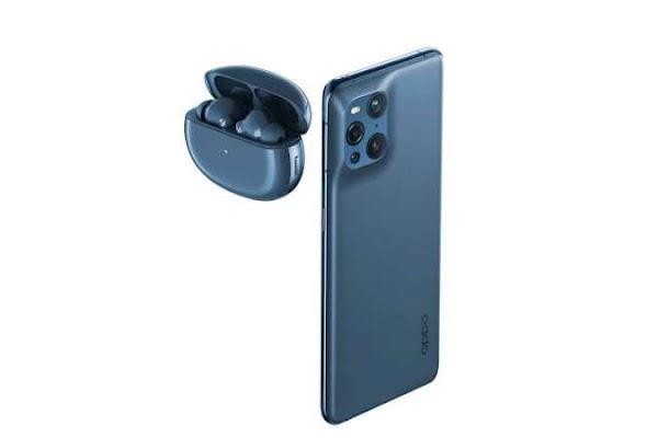 OPPO Find X3 Pro Resmi Diluncurkan sebagai Smartphone Pertama di Dunia dengan Full-Path Billion Colour dan Dual-Flagship