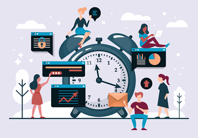 افضل تطبيقات تنظيم الوقت باحترافية لعام 2020