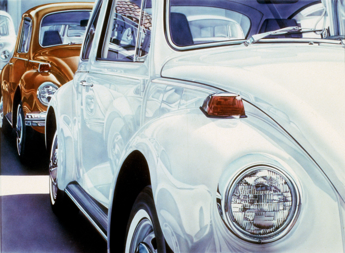 Arts And Facts Episode 76 Photorealism