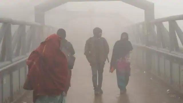 Bihar Weather Update: बदलने लगा बिहार का मौसम, धीरे-धीरे चढ़ेगा पारा, दिन में बढ़ेगी गर्मी, सुबह और शाम रहेगी मामूली ठंड