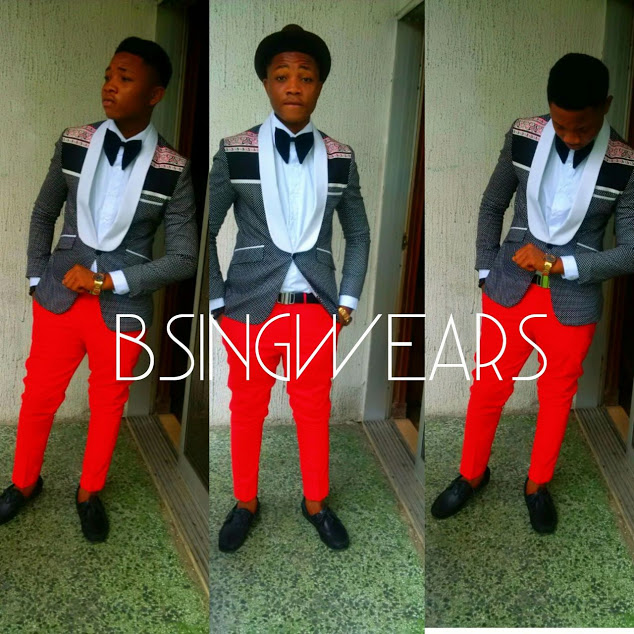 Wears by BSINGS FASHION