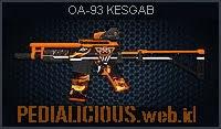 OA-93 KESGAB