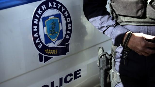Ιωάννινα: Είχαν και χειροβομβίδα μαζί με ποικιλία ναρκωτικών!