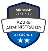 Microsoft Certified: Azure Administrator Associate