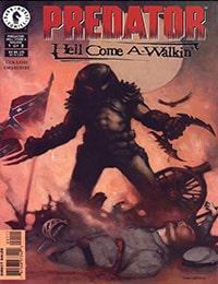 Predator: Hell Come A-Walkin'