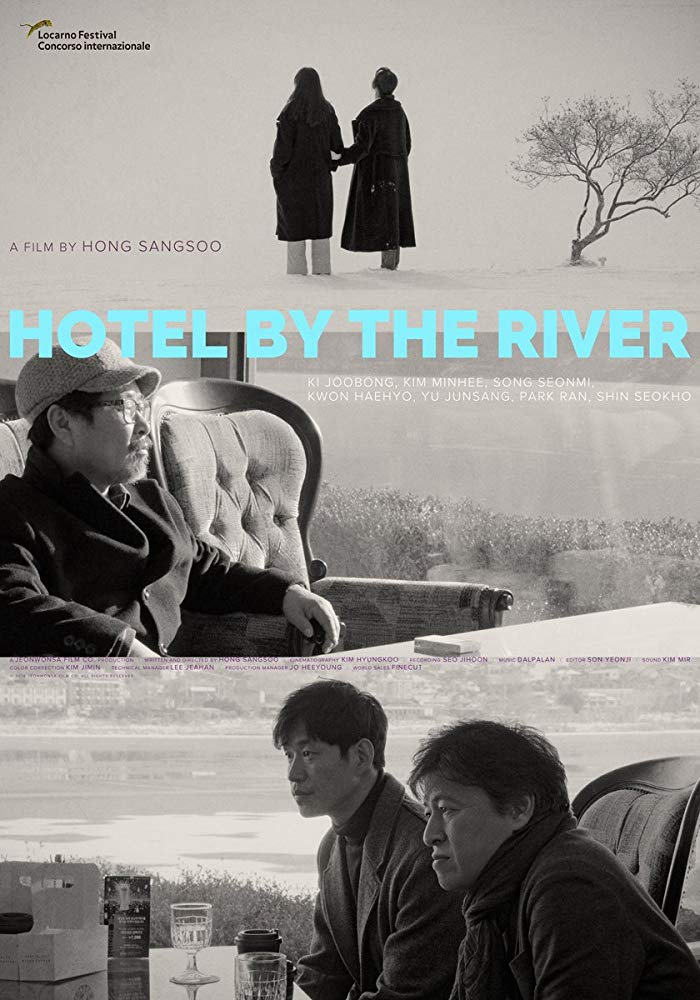 Sinopsis Hotel by the River / Kangbyeon Hotel (2018) - Film Korea Selatan