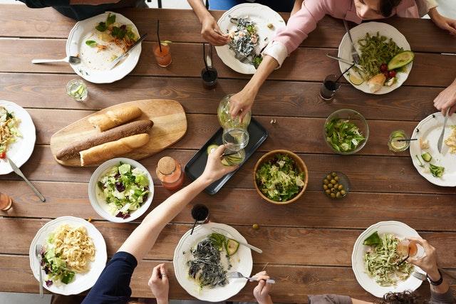 Pesto Noodles Bowl, zucchini noodle bowl, zucchini dinner, zucchini recipe
