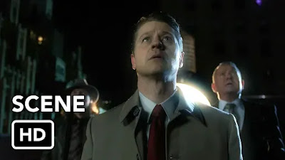 Gotham - The Dark Knight (HD) - Final da Série.  Trailer legendado Online