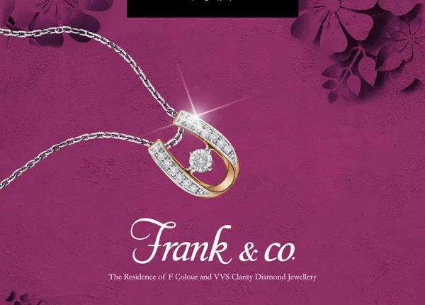Perhiasan Frank n Co