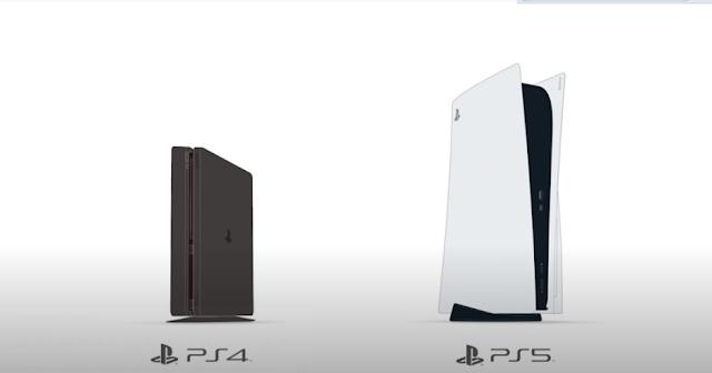 0:06 / 2:36  PS5 - Transférez vos données depuis votre console PS4