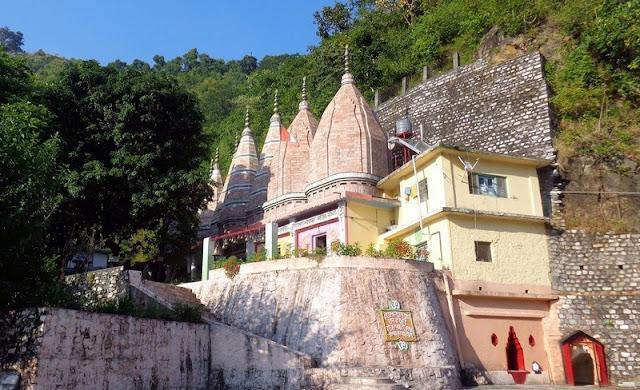 Haidakhan Temple Ranikhet