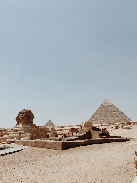 A First-Timer's Guide to Cairo, Egypt