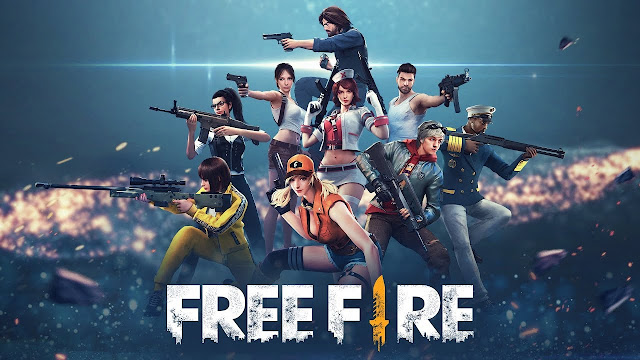 Free Fire Chinese Names 2021: Best Free Fire Guild & Squad Names in Chinese
