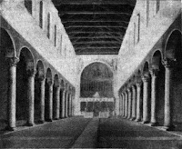 The Basilica of Santa Sabina: Origins and Transformations.