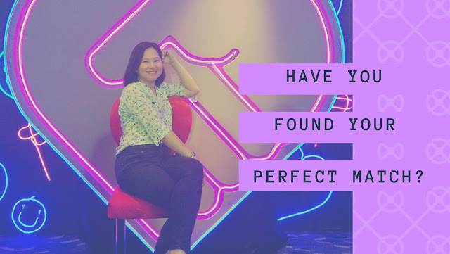 On Finding Your Perfect Match