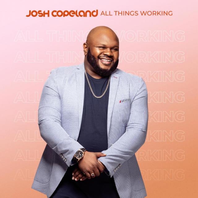 Josh Copeland - All Things Working