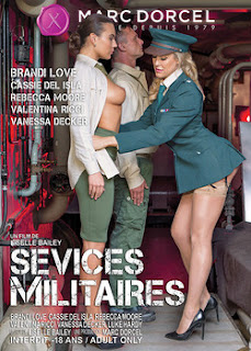 Sévices Militaires (2017)