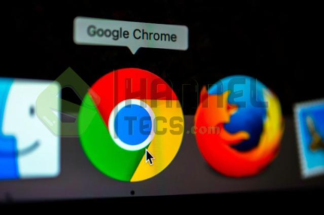 متصفح google chrome سيزيل الدعم من علي بعض الاجهزه